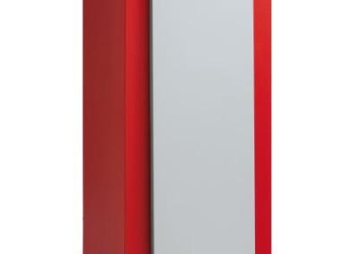 IDRO CT PRO 24T-28T-35T kW cm 70,2x81,8x142,3, kg 280